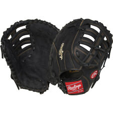 Rawlings Renegade 12.5 Inch First Base Glove Single Post Double Bar