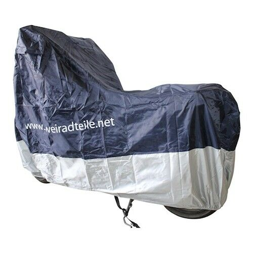 Folding garage//covering sheet for Kymco Xciting 500 I R EVO ABS t70021
