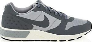 Details zu Nike Nightgazer LW Premium Sneaker Oldskool Silbergrau Gr:42 US:8,5 triax 90 97