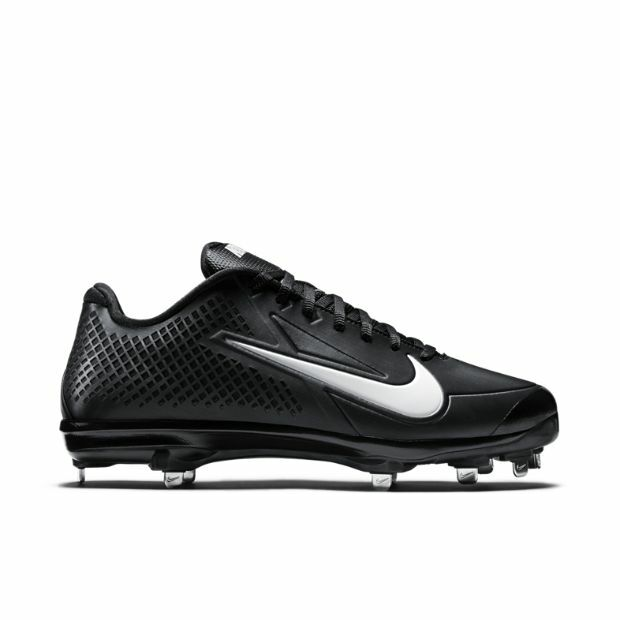 NEW NIKE ZOOM VAPOR ELITE Metal Baseball Cleats MENS black Price reduction The latest discount shoes for men and women