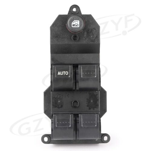 Power Window Master Control Switch For Honda Civic 2001-2005 tb
