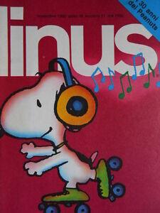 Enthousiaste Linus N°11 1980 - [g.131] Les Catalogues Seront EnvoyéS Sur Demande