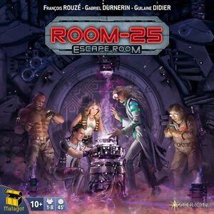 Season 2 Small Box Gioco Da Tavolo ASTERION Sonstige Room25