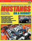 Building High-Performance Fox-Body Mustangs on a Budget by George Reid (Paperback / softback, 2004)