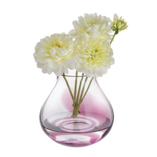 Dartington Améthyste Large Sentier vase
