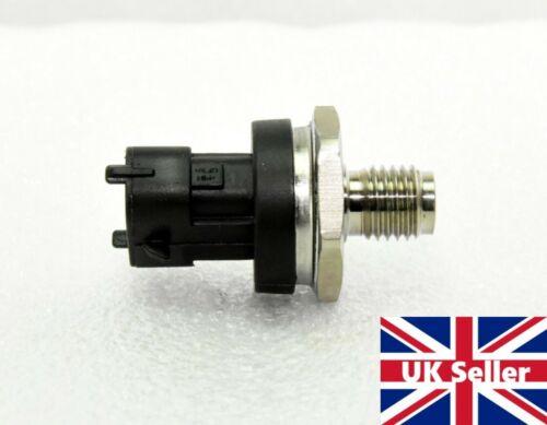 Fuel Pressure Sensor For Land Rover Range Rover L322 TD6 Freelander 1 TD4