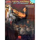 Phil Maturano: Latin Soloing for Drumset by Hal Leonard Corporation (Paperback, 2001)