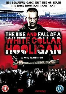 The-Rise-amp-Fall-of-a-White-Collar-Hooligan-DVD-Used-Good-DVD