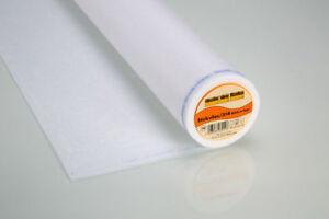 Stickvlies-weiss-90-cm-breit-314-Stitch-nTear-Vlieseline-Freudenberg-Reststuecke