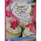 Sugar And Spice: Cookbook For Girls by Hinkler Books (Hardback, 2012)