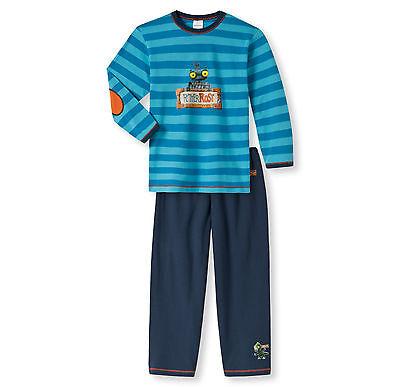 NEU Pyjama Set Kurz Schlafanzug Jungen Star Wars weiß blau 104 116 128 140 #79