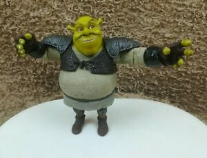 Shrek-039-Shrek-the-Brave-039-Dreamworks-6-034-Action-Figure-w-Movable-Ears-2006