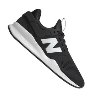 zapatillas new balance 247 negro