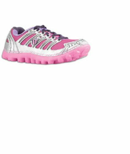 K Swiss Vertical tubes schuhe in pink