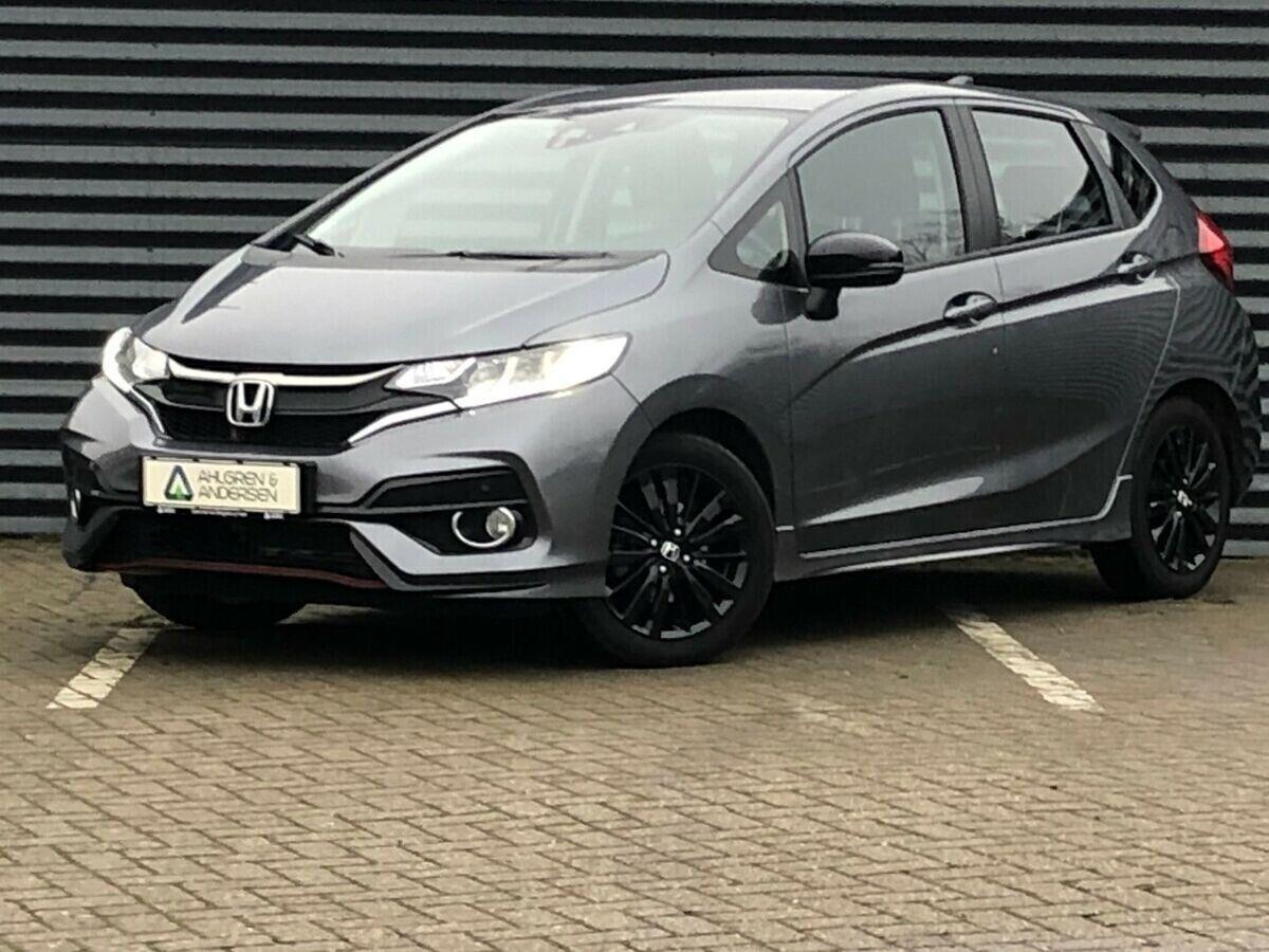 Honda Jazz 1,5 i-VTEC Dynamic 5d