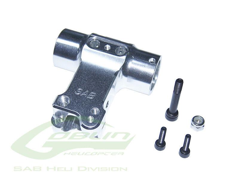 NUOVO design in alluminio di precisione NUOVO centro HPS2 HUB H0411-S