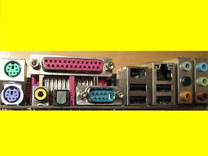 PC-Mainboard-ASUS-P5GD1-i915P-Motherboard-5-1-Sound-4-xUSB-Firewire-Gigabit-LAN