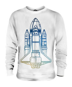 SPACE-SHUTTLE-UNISEX-SWEATER-TOP-GIFT