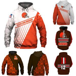 Cleveland-Browns-Hoodies-3D-Print-Sweatshirt-Football-Hooded-Pullover-Jacket-Top