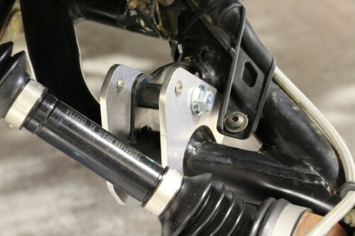 "ATV 2/"" SUSPENSION LIFT KIT 2012-16 Can Am Outlander 800//850//1000 DPS XT"