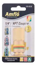 Amflo Universal 14 Fnpt Coupler