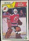1983 O-PEE-CHEE Glenn Resch #236 Hockey Card