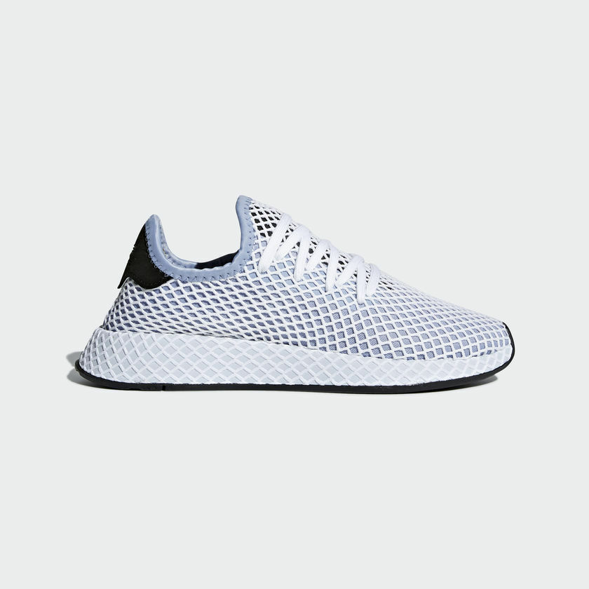 Adidas Originals Women's Deerupt Runner shoes shoes shoes Size 5 us CQ2912 75b0a5