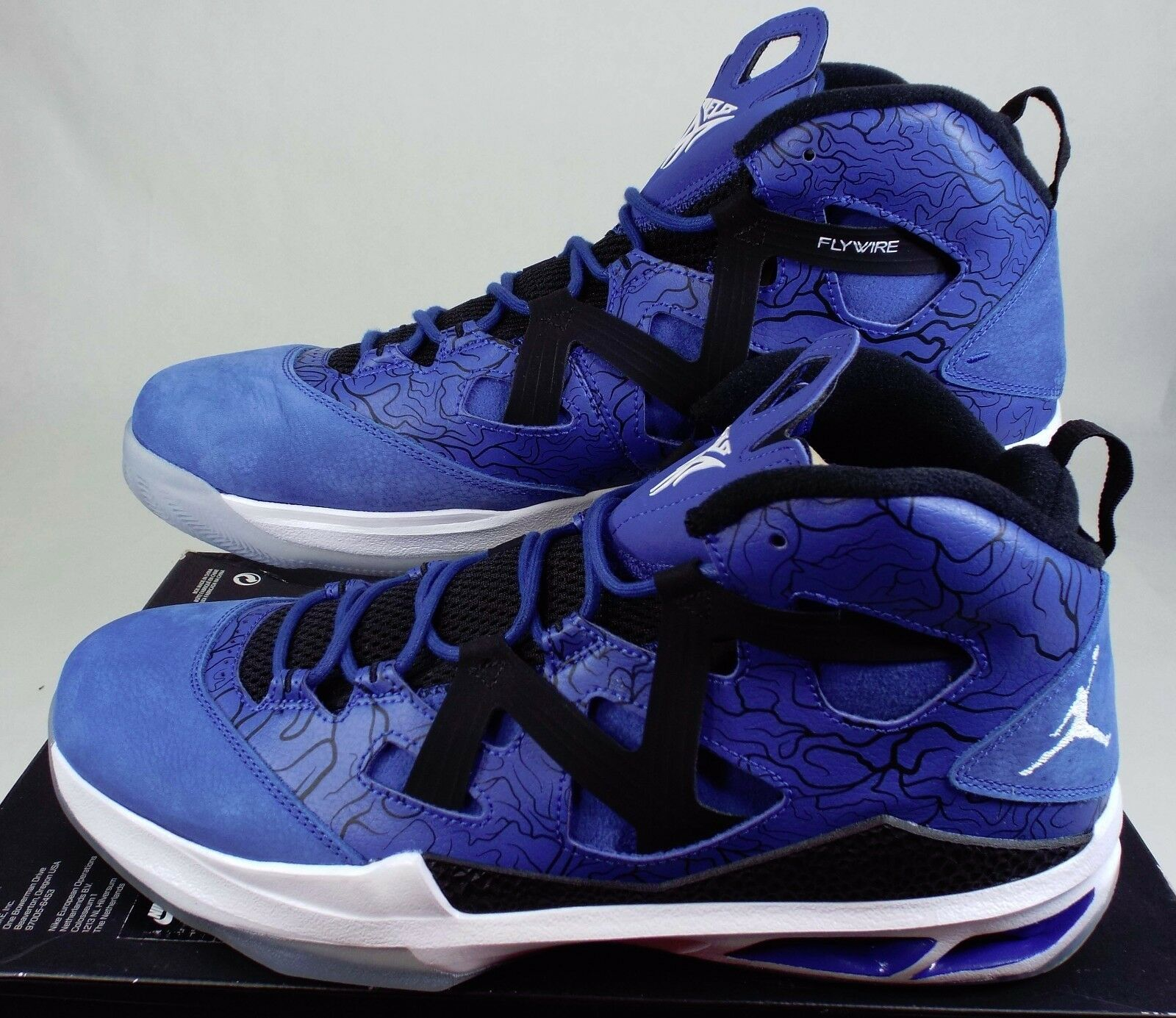 New Hombre 13 Nike Jordan Melo M9 price juego Royal Azul Shoes price M9 reduction Wild Casual Shoes 961a89