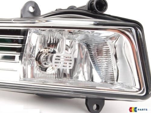 NEW GENUINE AUDI A6 C6 08-11 FRONT LOWER O//S RIGHT FOG LIGHT ASSEMBLY 4F0941700A