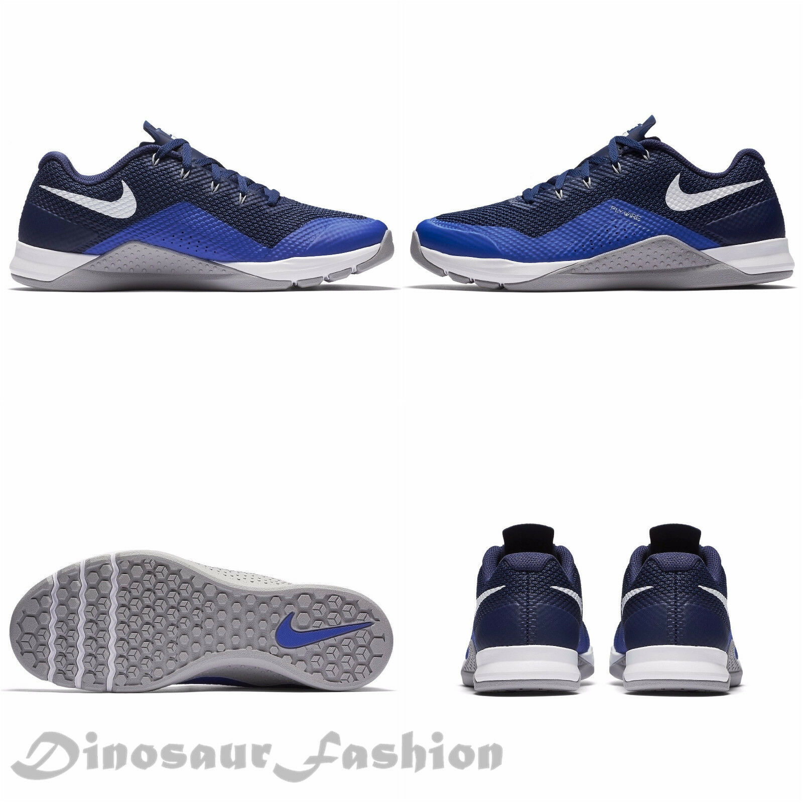 NIKE METCON REPPER DSX (898048-400), hommes Training Chaussures New with Box.
