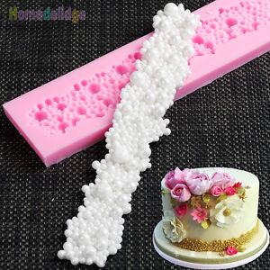 Pearls-Beads-Silicone-Fondant-Cake-Cupcake-Mold-Border-Sugar-Paste-Diy-Mould