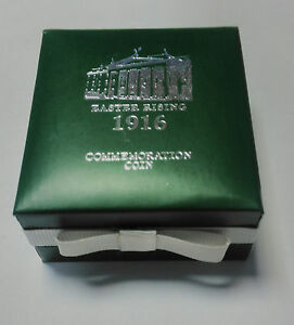 1916 irish easter rising commemorative coin in gift box easter image is loading 1916 irish easter rising commemorative coin in gift negle Choice Image