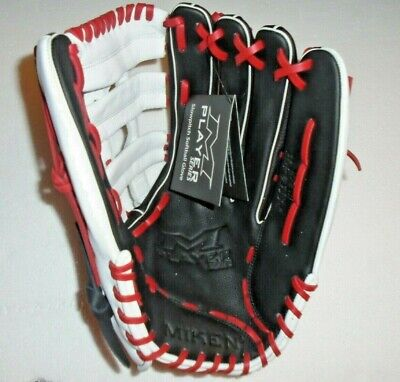 "Team Sports Romantic Miken Player Series Slowpitch Softball Glove 15"" Right-hand-throw-ps150-ph"