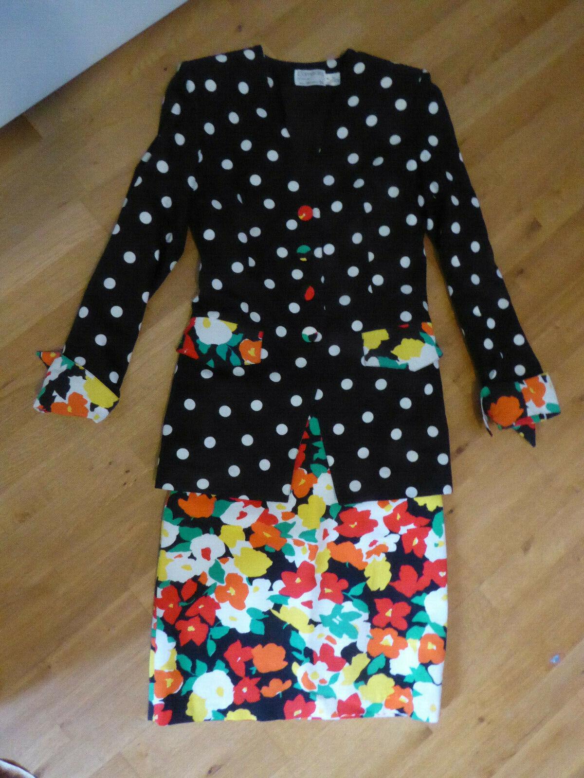 Comedia ist Mode von Madeleine Epp, tolles Kostüm, Gr. 36 gepflegter Zustand