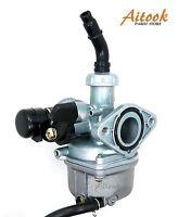 Carburetor For Honda Aero 80 1983 1984 1985 Carb