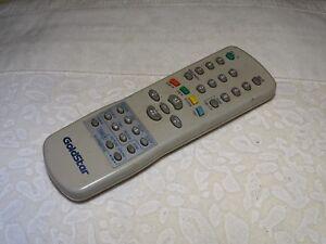 Original GoldStar 6710V00070G Fernbedienung / Remote, 2 Jahre Garantie