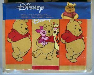 Disney Pooh Orso Fazzoletti E Dei Bambini Legno Puzzle Set