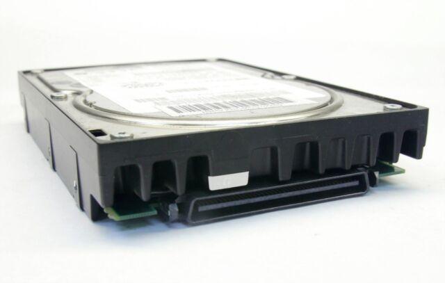 Dell 0297HW Fujitsu 36.4GB Ultra-160 SCSI Sca 80-Pin MAJ3364MC CA05668-B53600DL