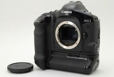 【Excellent+++++ 38 Roll】 Canon EOS-1V HS Film Camera w/ BP-E2 From Japan 74