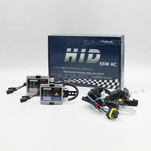 Xenon-HID-Conversion-Kit-55W-9006-9005-H7-H11-H1-H4-9004-9007-6000K-8000K-Blue