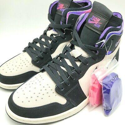 Nike Air Jordan 1 Zoom Air CMFT PSG Paris Saint-Germain Men's Shoes DB3610-105 | eBay