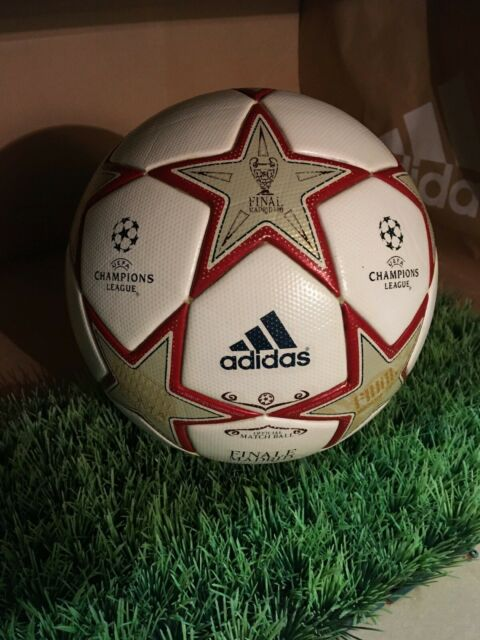 adidas finale official match ball uefa champions league final 2010 madrid for sale online ebay adidas finale official match ball uefa champions league final 2010 madrid