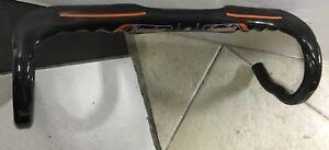 Manubrio-bici-corsa-Amadeus-carbonio-anatomico-44-road-bike-carbon-handlebar