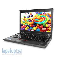 Lenovo ThinkPad X230 Core i5-3320M 2,6GHz 4Gb 128 GB SSD W7 IPS-Display Webcam*