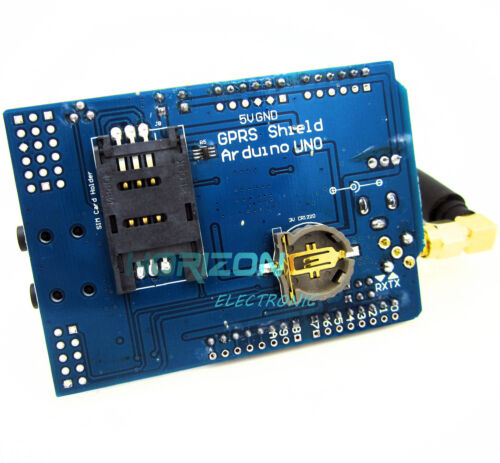 with sim card slot SIM900 V2.2 Wireless Module GSM GPRS module Arduino