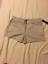 "thumbnail 2 - Daisy Fuentes: NWT, Women 5 Pocket Casual Shorts, Cuff: ""Ash"", 6"