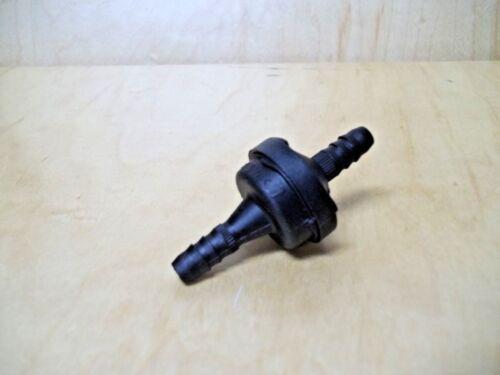NEW Vacuum Air Pump Check Valve for AUDI VW 058 905 291K 2 Way