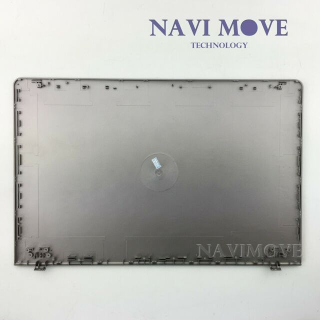 Laptop LCD Top Cover for Samsung NP550R5M NP500R5M 550R5M 500R5M BA98-00995A Back Cover White