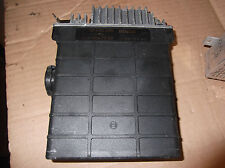 MERCEDES W124 E CLASS 230TE ENGINE ECU 006 545 79 32