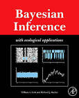 Bayesian Inference: with Ecological Applications by Richard J. Barker, William A. Link (Hardback, 2009)